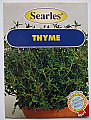 Searles Thyme