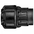 Philmac End Connector Female