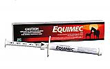 Equimec Paste 6.42g Horse Wormer