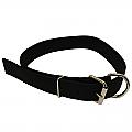 Calf Collar Black A2195