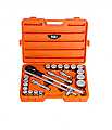 Oska Socket Set 22 Piece