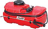 Silvan Redline Spotpak Sprayer 55L (SP55-R1)