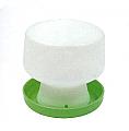 Poultry Waterer 0.6Lt Plastic