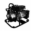 BIA-WP15A - Bianco Vulcan 3.0HP Engine Driven Compact Portable Pump