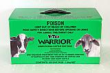 Y-Tex Warrior Eartag 100 Pack