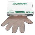Bainbridge Disposable Examination Shoulder Length Gloves 100pk