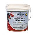 Equine Vit & Min Premium Blend 2kg