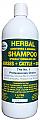 Donerite Herbal Shampoo 1L