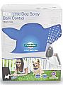 Elite Little Dog Citronella Spray Bark Collar