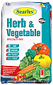 Searles Herb & Vegetable Potting Mix 30Lt
