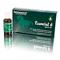 Dermoscent Essential 6 spot-on for horses 4 monodoses x 30ml