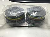 YHS ABEK1 + P2 Pre-Filters 2 Pack
