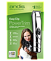 Andis EasyClip PowerTrim Cordless Trimmer