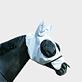 Wild Horse Mesh Fly Mask (With Ears, Eyes, Nose)
