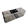 Live Animal Trap Large Black