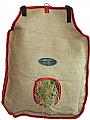 Hay Feeder Bag (Jute) Deluxe
