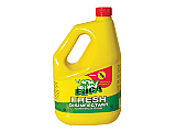 Euca Fresh Disinfectant 4L