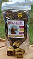 Supa-Licious Equine Treats Turmeric & Coconut Bites 280g
