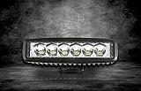 Korr Lighting XD120 18W Slim Driving Light