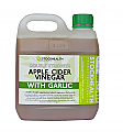 Stockhealth Apple Cider Vinegar Double Strength with Garlic 2L