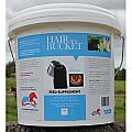 Wattlelane Stables Hair in a Bucket 10kg