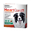 Heartgard 30 Plus Dogs 12 - 22kg 6 Pack