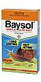 Baysol Snail & Slug Bait 600g