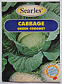 Searles Cabbage - Green Coronet
