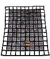 Gladiator Cargo Net Dual Cab - 2430 x 2430mm