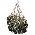 "Hay Net Cotton Rope Medium/42"""