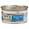 Fancy Feast Ocean Fish Filet 24 x 85g