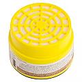 UniSafe RP212A filter - A-Aus P2 Combination