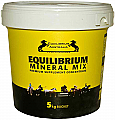 Equilibrium Mineral Mix (Yellow)