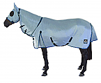 Wild Horse Extra Strength Mesh Hooded (Combo + Ears)