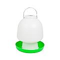 Poultry Waterer 4Lt Plastic