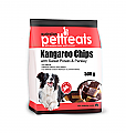 Kangaroo Chips With Sweet Potato & Parsley 500g