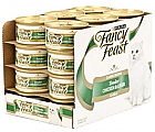 Fancy Feast Tender Chicken and Liver 24 x 85g