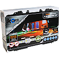 Korr Lighting 5 Bar Camp Kit (Orange / White)