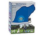 Elite Big Dog Citronella Spray Bark Collar