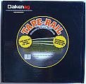 Daken Tape Rail 100m 74465D