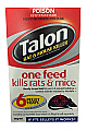 Talon Rodenticide Pellets 150g
