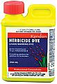 Herbicide Dye Liquid Marking Dye 250ml