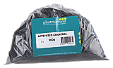 Pharmachem Activated Charcoal 500g