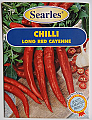 Searles Chilli - Long Red Cayenne